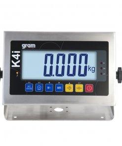 Timbangan Gram K4 indicator 02