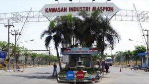 Kawasan Industri Maspion Industrial Estate