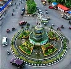 Supplier Timbangan Digital di Karawang Jawa Barat
